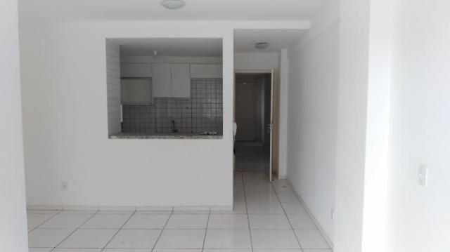 Apartamento para Locação em Teresina, URUGUAI, 3 dormitórios, 1 suíte, 1 banheiro, 1 vaga - Foto 8