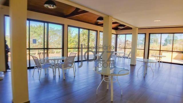 Casa com 3 dormitórios à venda, 266 m² por R$ 1.550.001,00 - Terras de São Carlos - Jundia - Foto 11