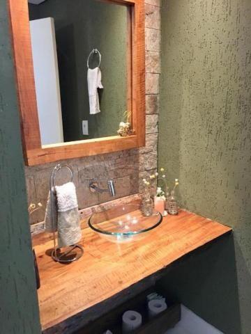 Casa de condomínio para alugar com 4 dormitórios em Oficinas, Ponta grossa cod:L1260 - Foto 3