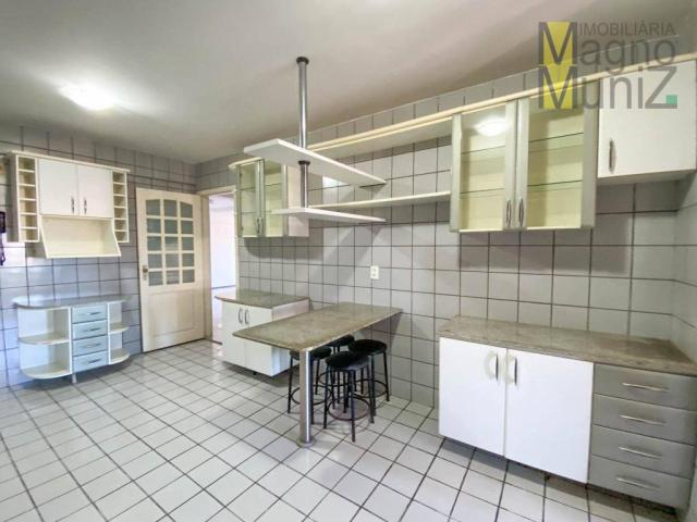 Apartamento com 3 dormitórios à venda, 152 m² por R$ 325.000,00 - Papicu - Fortaleza/CE - Foto 8