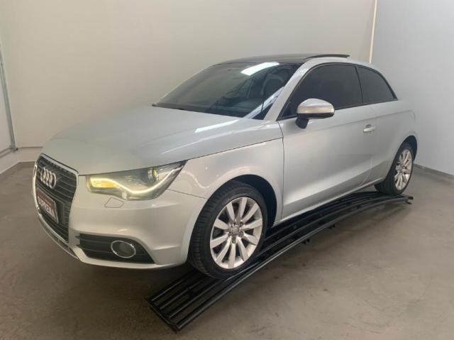 Audi A1 1.4 TFSI 3P