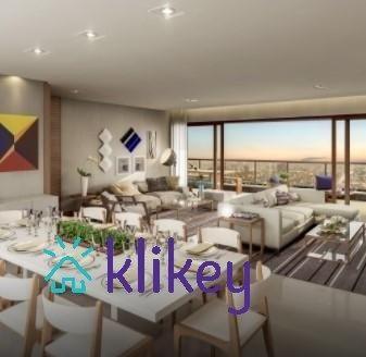 Apartamento à venda com 4 dormitórios em Cocó, Fortaleza cod:7734 - Foto 6