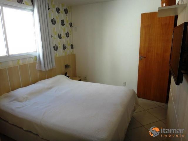Apartamento com 3 quartos para alugar TEMPORADA- Praia do Morro - Guarapari/ES - Foto 11