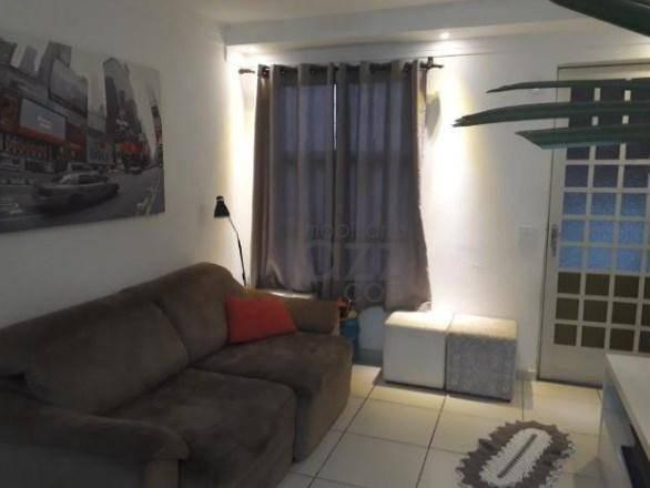 Apartamento com 2 dormitórios à venda, 46 m² por R$ 197.000,00 - Residencial Villa Flora - - Foto 4
