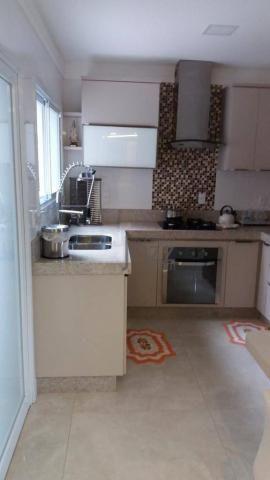 Casa com 3 dormitórios à venda, 220 m² por R$ 1.200.000,00 - Residencial Portal do Lago -  - Foto 19
