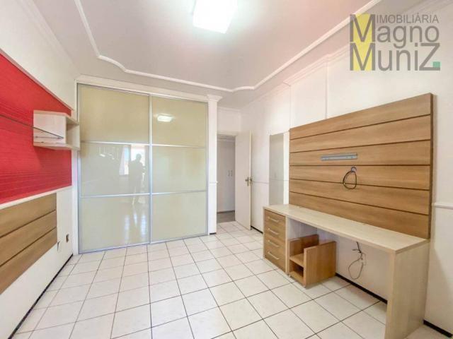 Apartamento com 3 dormitórios à venda, 152 m² por R$ 325.000,00 - Papicu - Fortaleza/CE - Foto 12