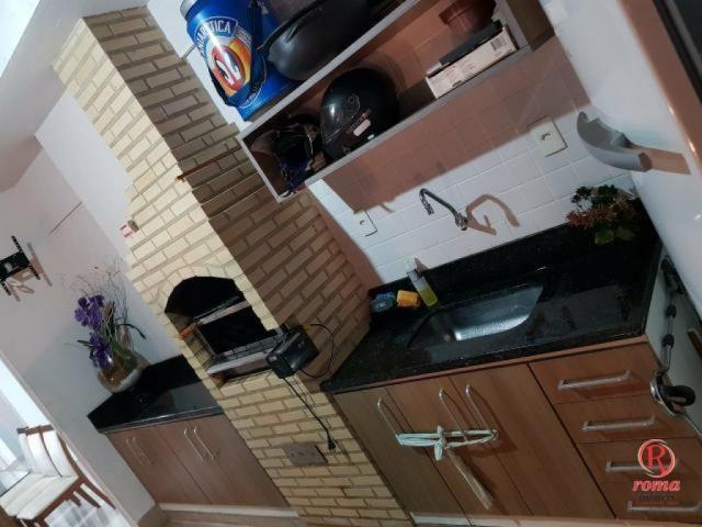 Terreno à venda com 2 dormitórios em Praia do morro, Guarapari cod:AP0051_ROMA - Foto 3
