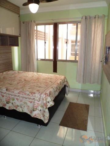 Apartamento com 1 quarto para TEMPORADA - Centro - Guarapari/ES - Foto 9
