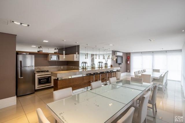 Apartamento à venda com 3 dormitórios em São sebastião, Porto alegre cod:EL56356485 - Foto 18