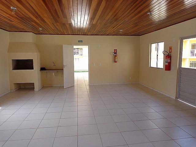 Apartamento para alugar com 2 dormitórios em Uvaranas, Ponta grossa cod:01675.001 - Foto 18