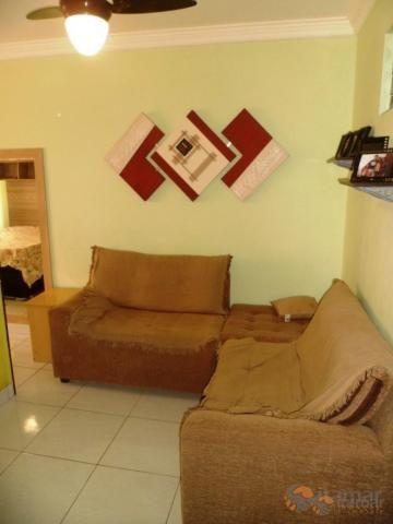 Apartamento com 1 quarto para TEMPORADA - Centro - Guarapari/ES - Foto 5