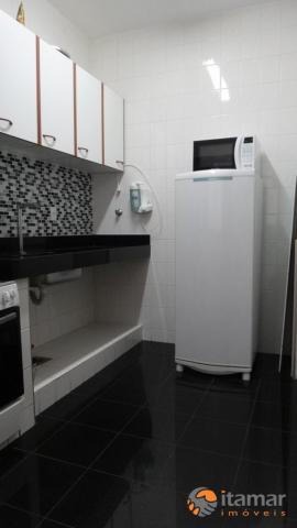 Apartamento com 1 quarto para alugar, 65 m² - Praia do Morro - Guarapari/ES - Foto 6