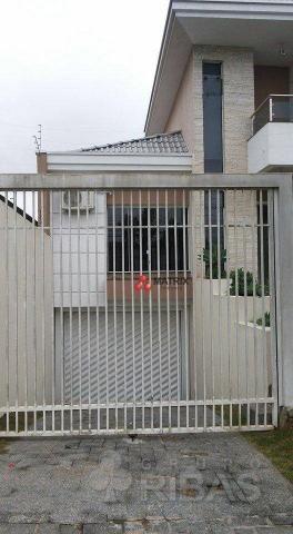 Casa com 5 dormitórios à venda, 500 m² por R$ 2.350.000,00 - Capão Raso - Curitiba/PR - Foto 9