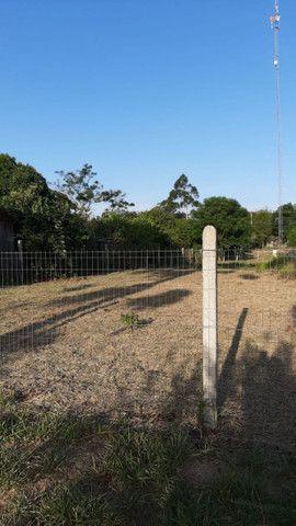 Velleda oferece terrenão 15x50 em condomínio fechado, ac entrada 25 mil - Foto 7