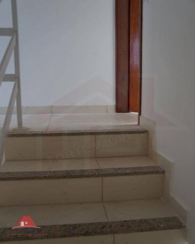 Duplex c/ 2 dormitórios em Campo Grande RJ - Foto 17