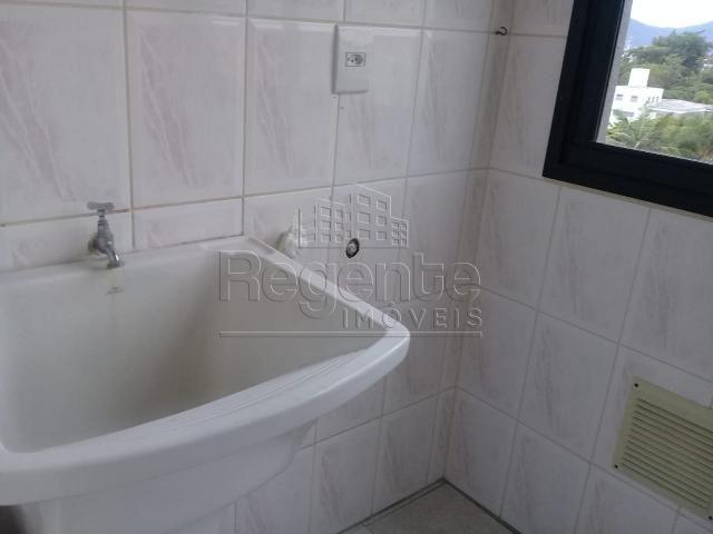 Apartamento à venda com 3 dormitórios em Beira mar norte, Florianópolis cod:80897 - Foto 11