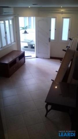 Casa à venda com 3 dormitórios em Tucuruvi, São paulo cod:464934 - Foto 10