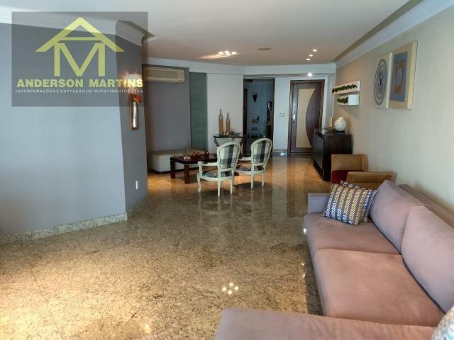 Apartamento à venda com 4 dormitórios em Itapuã, Vila velha cod:13591 - Foto 14