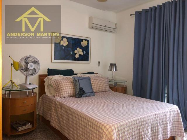 Apartamento à venda com 4 dormitórios em Itapuã, Vila velha cod:13591 - Foto 8