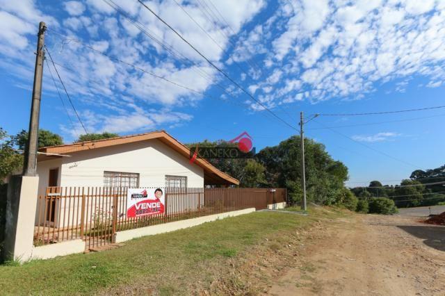 8287 | Casa à venda com 3 quartos em Santa Cruz, Guarapuava - Foto 2