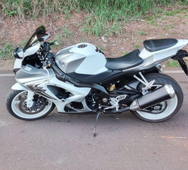 Suzuki Srad 1000 Consorciada 340,00/mês - Foto 4