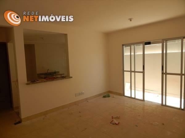 Apartamento à venda com 2 dormitórios em Glória, Belo horizonte cod:481637 - Foto 2