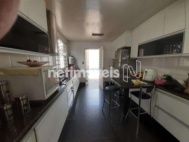 Casa à venda com 3 dormitórios em Alípio de melo, Belo horizonte cod:499489 - Foto 19