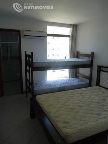 Apartamento à venda com 3 dormitórios em Praia do morro, Guarapari cod:571292 - Foto 15