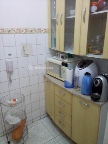 Apartamento à venda com 3 dormitórios em Coqueiros, Belo horizonte cod:651821 - Foto 10