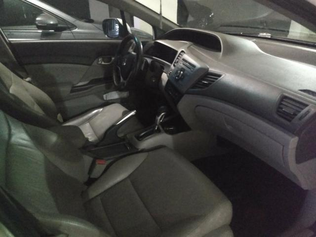 Honda Civic lxl ágio ou quitado! leia o anúncio - Foto 2