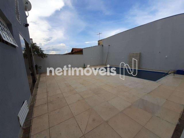 Casa à venda com 3 dormitórios em Alípio de melo, Belo horizonte cod:499489 - Foto 12
