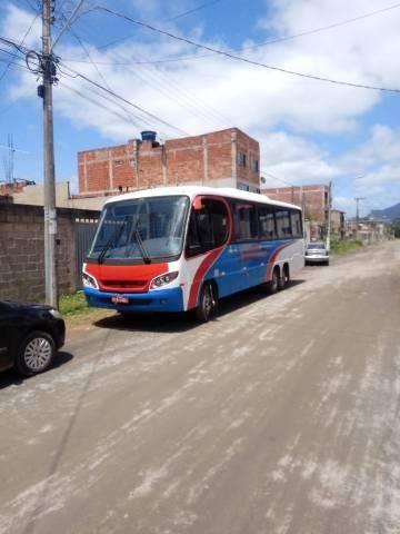 Vendo ônibus  - Foto 5