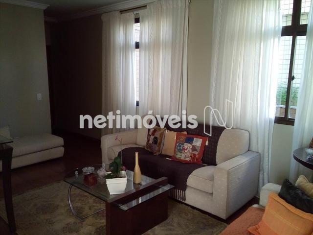 Apartamento à venda com 3 dormitórios em Santo andré, Belo horizonte cod:737505 - Foto 4