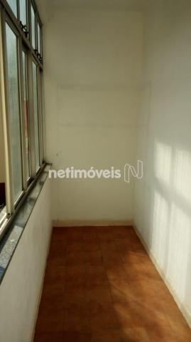 Apartamento à venda com 1 dormitórios em São cristóvão, Belo horizonte cod:706627 - Foto 12