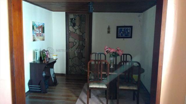 Casa à venda com 4 dormitórios em Jardim apipema, Salvador cod:654818 - Foto 3