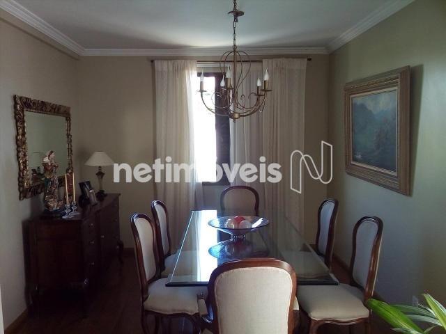 Apartamento à venda com 3 dormitórios em Santo andré, Belo horizonte cod:737505 - Foto 5