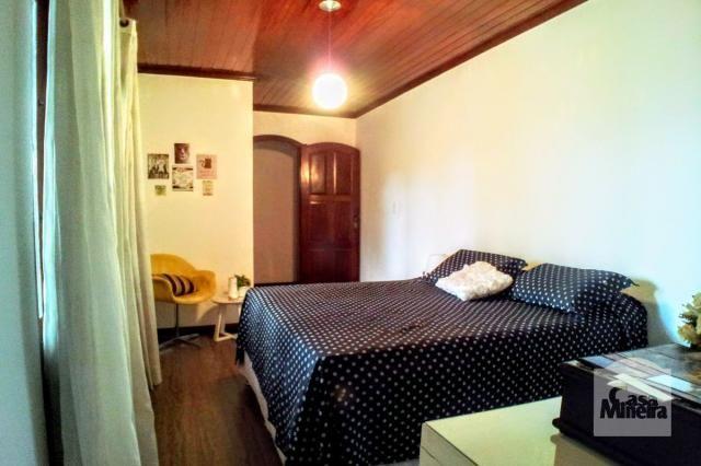 Casa à venda com 5 dormitórios em Santa rosa, Belo horizonte cod:260235 - Foto 14