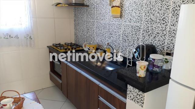 Apartamento à venda com 2 dormitórios em Glória, Belo horizonte cod:763399 - Foto 11