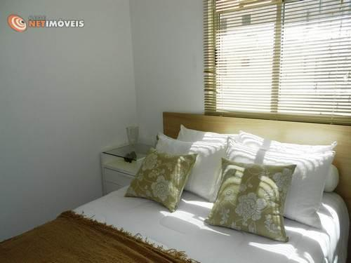 Apartamento à venda com 3 dormitórios em Conjunto califórnia, Belo horizonte cod:577949 - Foto 7