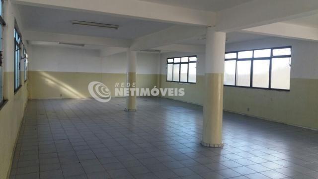 Escritório à venda com 0 dormitórios em Novo riacho, Contagem cod:504967 - Foto 8