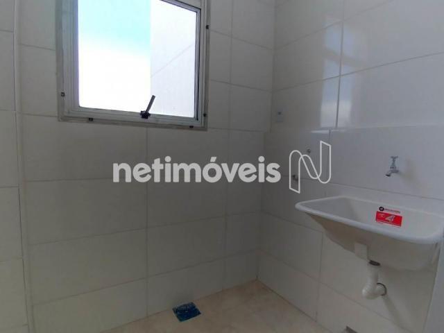 Apartamento à venda com 2 dormitórios em Manacás, Belo horizonte cod:557255 - Foto 17
