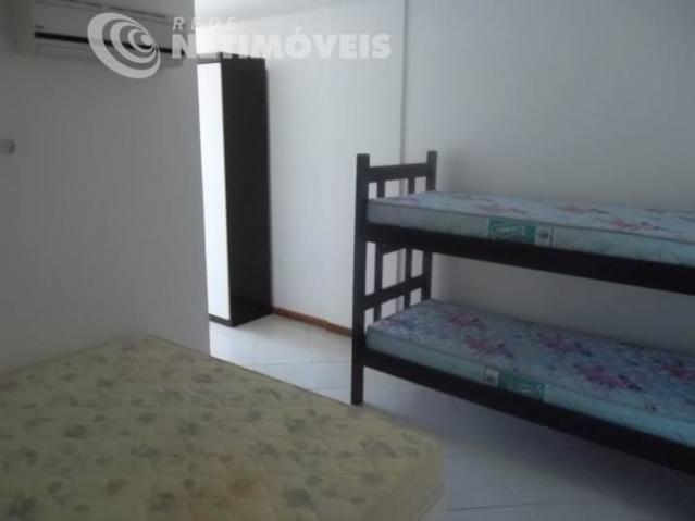 Apartamento à venda com 3 dormitórios em Praia do morro, Guarapari cod:571292 - Foto 7