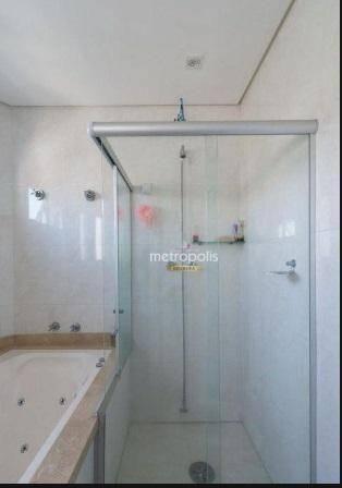 Sobrado para alugar, 427 m² por R$ 8.400,00/mês - Cerâmica - São Caetano do Sul/SP - Foto 3