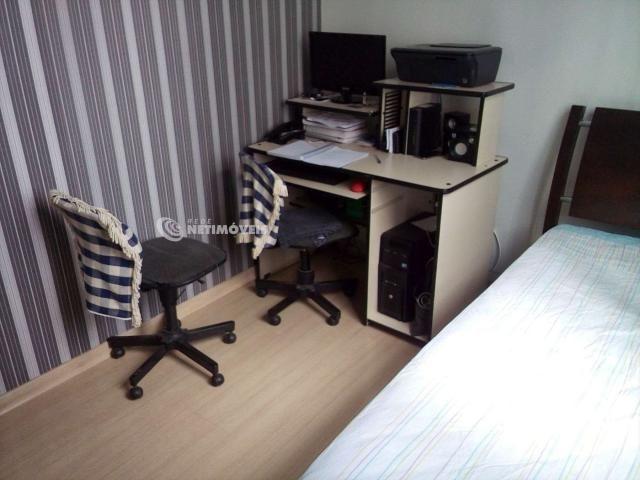 Apartamento à venda com 3 dormitórios em Monsenhor messias, Belo horizonte cod:107708 - Foto 8
