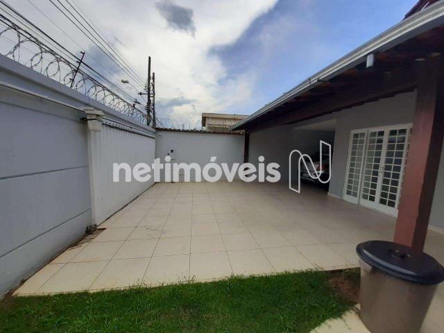 Casa à venda com 3 dormitórios em Alípio de melo, Belo horizonte cod:499489 - Foto 2