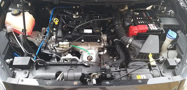 Vendo ford Ka 2018 1.0 24200 - Foto 3