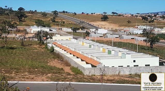 Terrenos financiados com água e asfalto - Foto 2