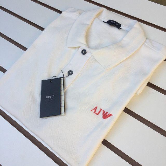 Camiseta Armani Jeans - Foto 2