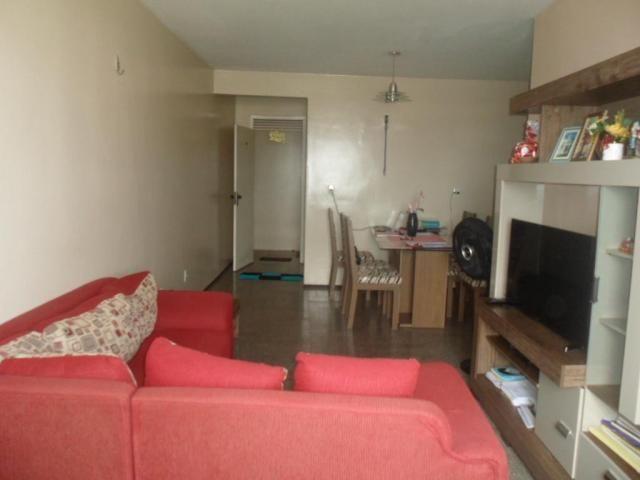 Apartamento à venda, 85 m² por R$ 288.000,00 - Benfica - Fortaleza/CE - Foto 3
