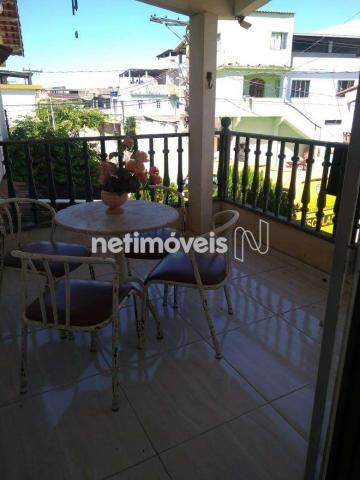 Casa à venda com 5 dormitórios em Praia de itaóca, Itapemirim cod:750358 - Foto 16